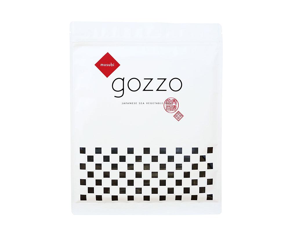 gozzo(ゴッゾ)宮城県産焼海苔 板のり7枚
