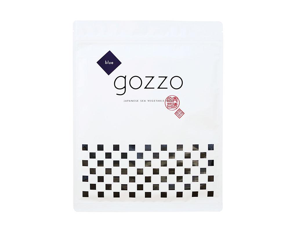 gozzo blue 宮城県産焼海苔 板のり7枚